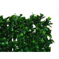 Mur Végétal Artificiel - Imitation Jasmin