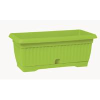 Balconnière - coloris vert pomme