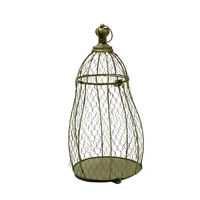 Cage oiseaux décorative
