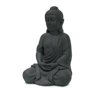 Bouddha en fibre de pierre
