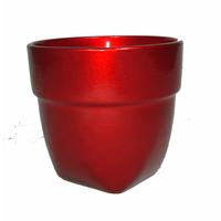 Lot de 5 cache pot céramique