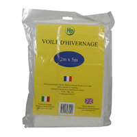Voile hivernage