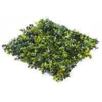 Mur végétal artificiel - Verdoyant