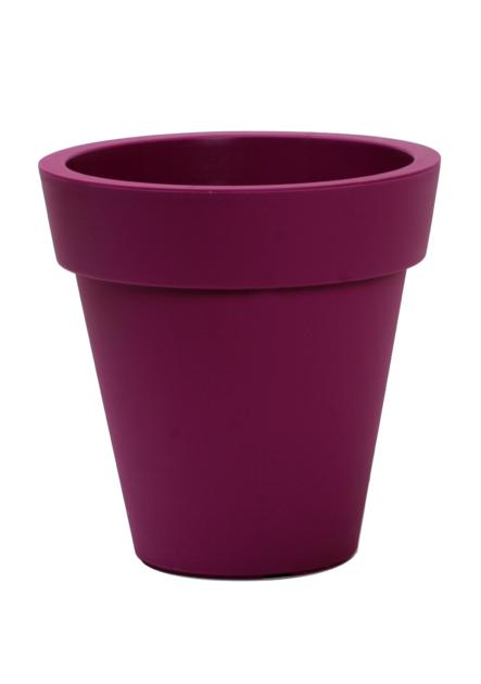 pot de fleur couleur vive poterie pots de fleurs design d co boutique d coration et. Black Bedroom Furniture Sets. Home Design Ideas
