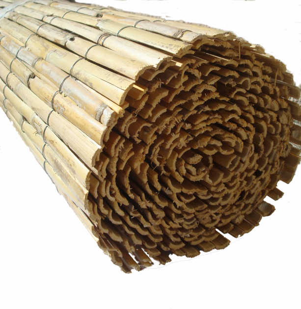 Canisse Roseau Ou Bambou