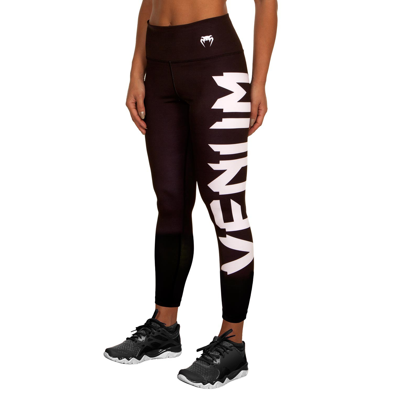 Legging femme Venum Giant Noir