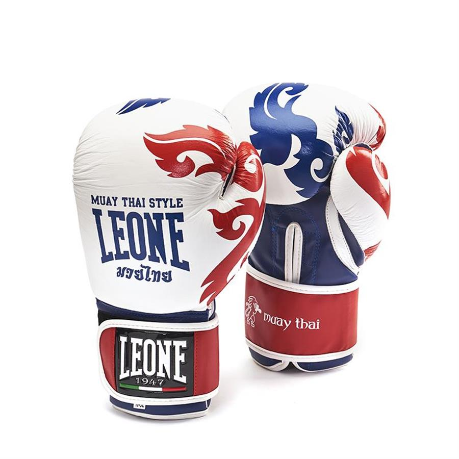 Gants de boxe Leone Muay Thaï