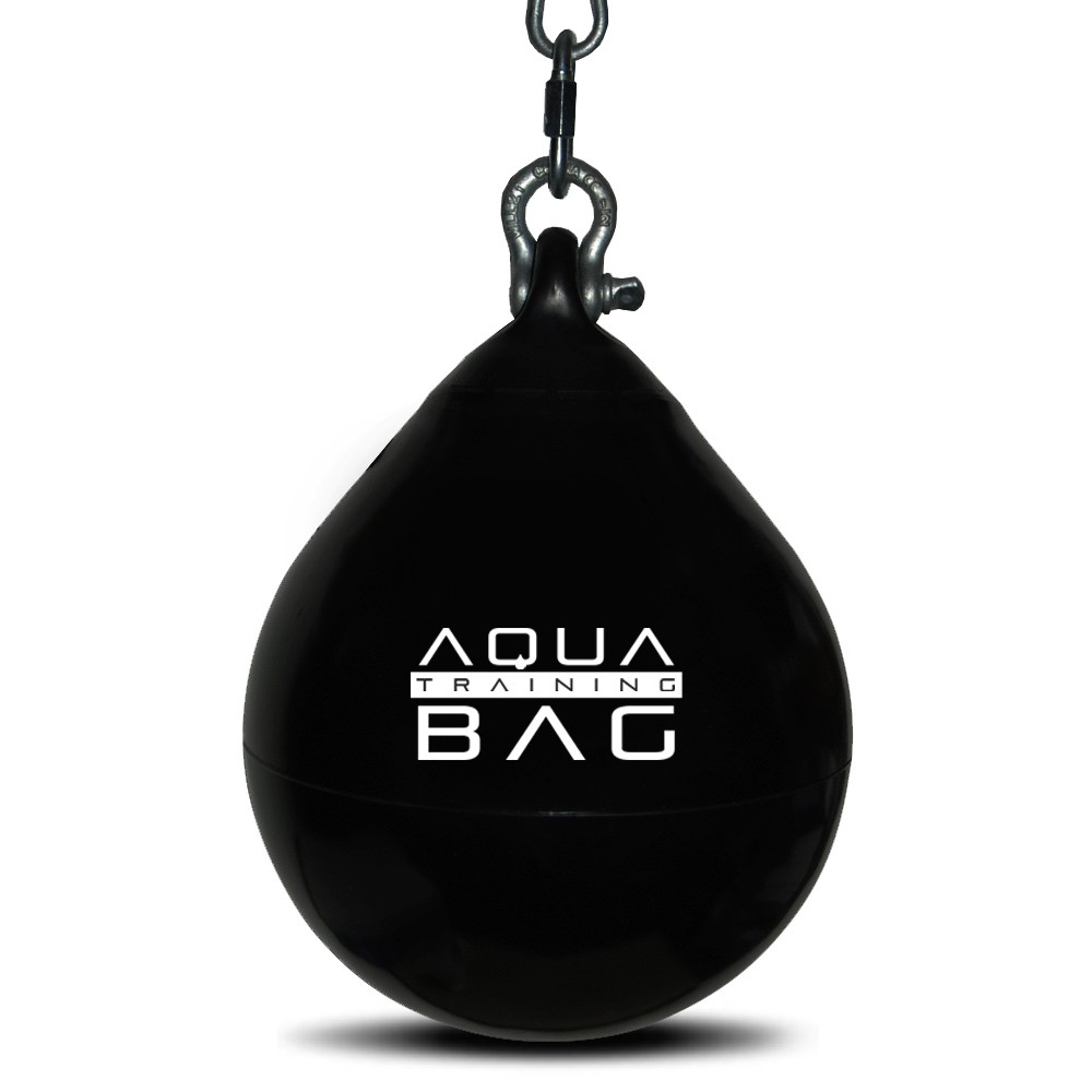 Aqua training bag Noir