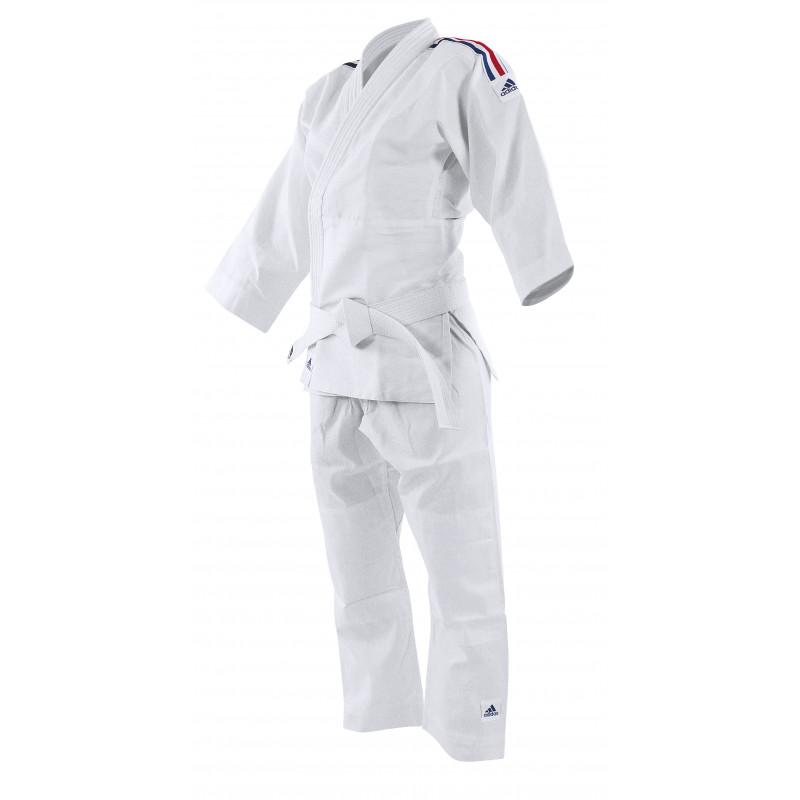 Kimono de Judo Adidas J250