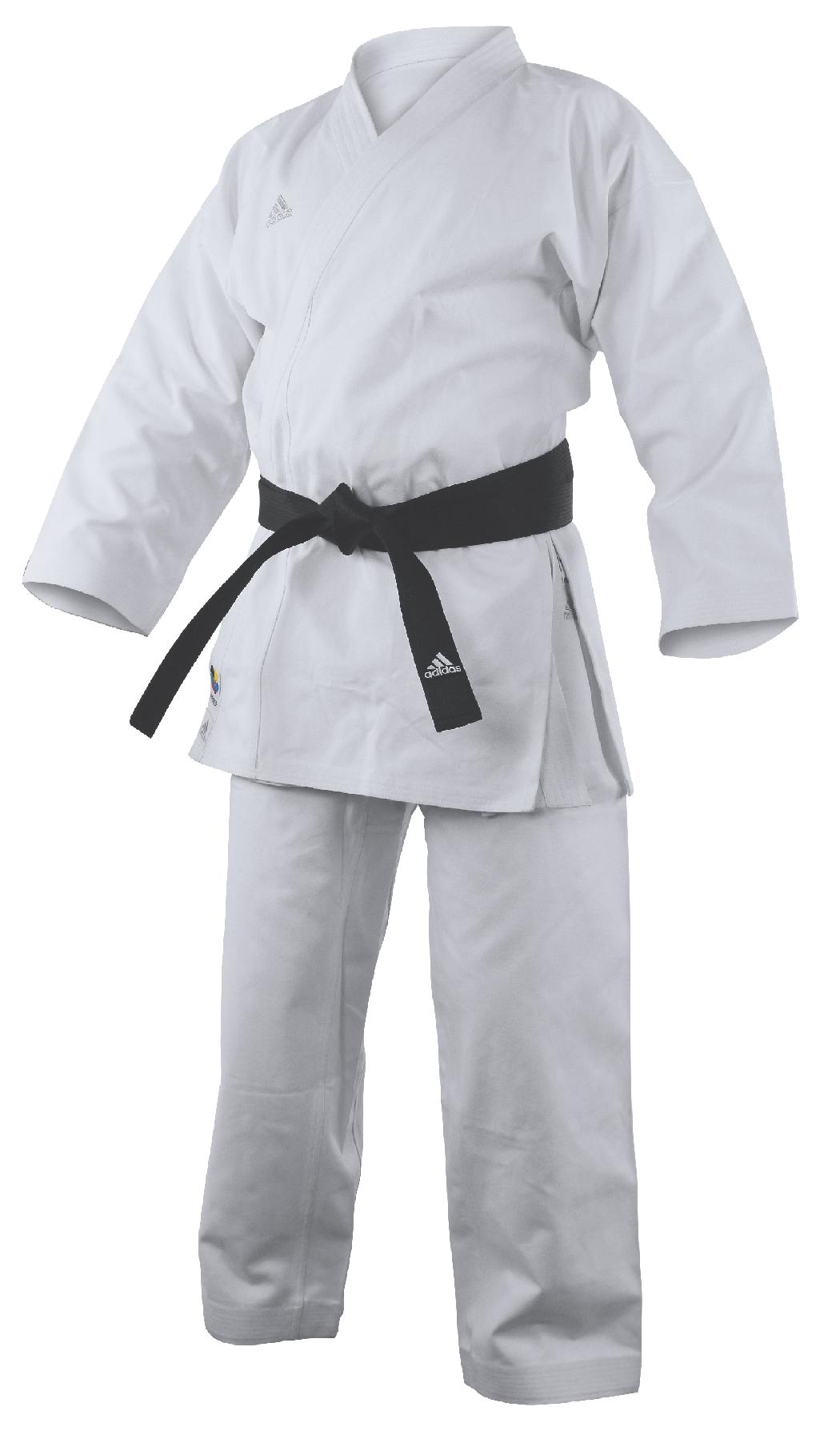 Kimono Karaté Adidas Elite K380