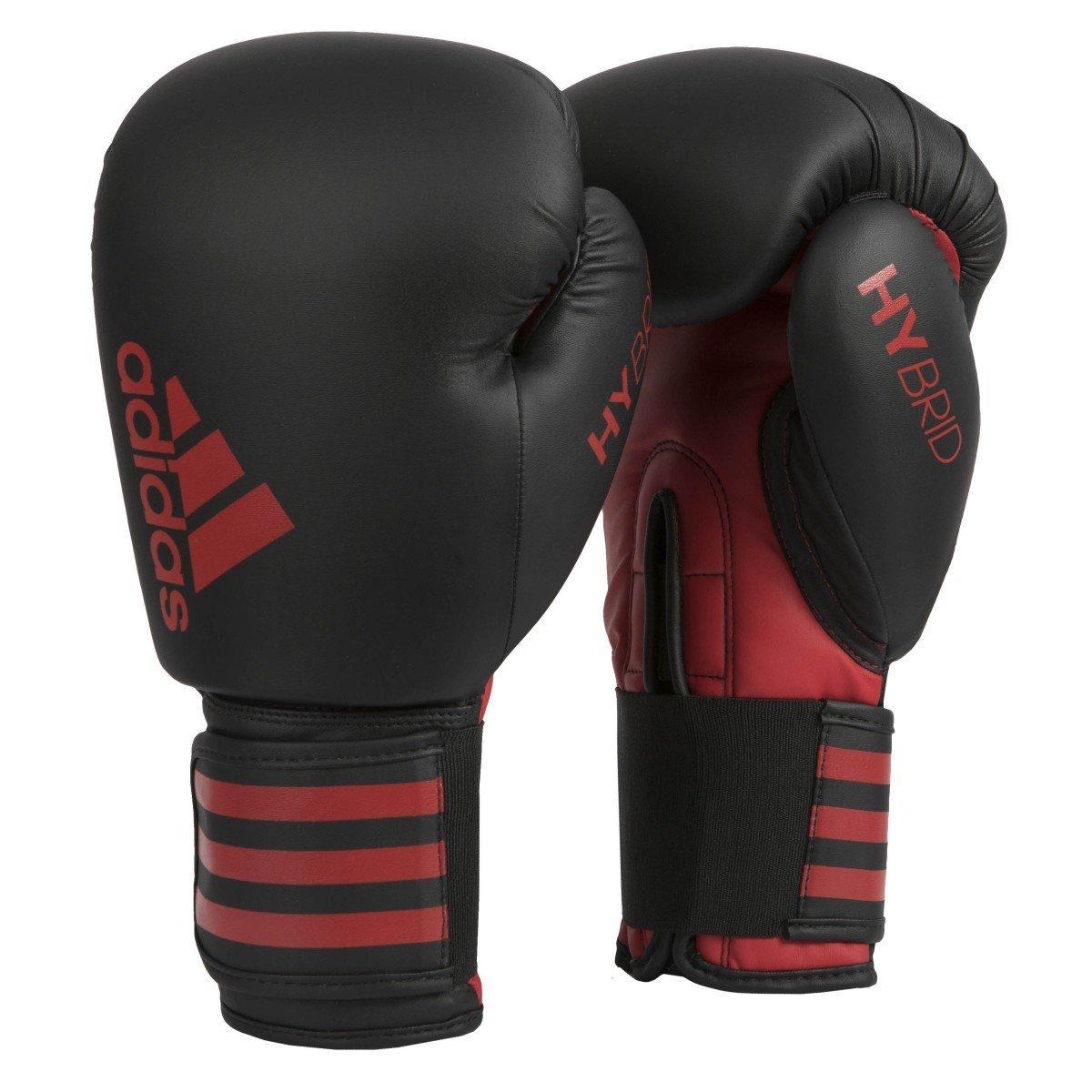 Gants de boxe Adidas hybrid 50