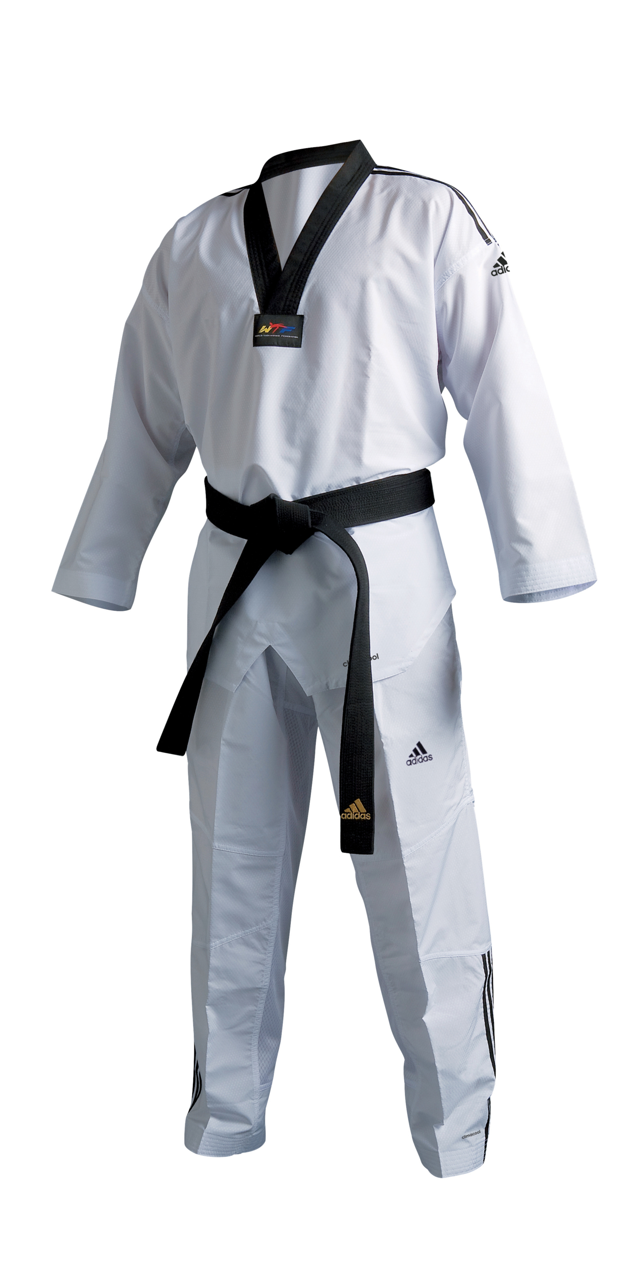 Dobok Adidas ADI FIGHTER 3