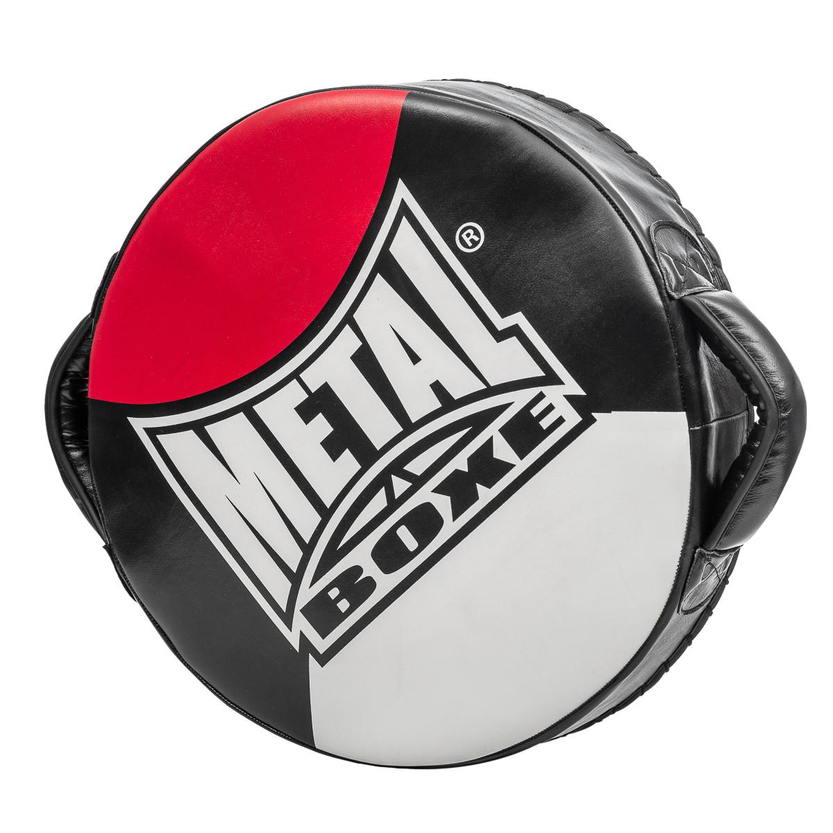 Round punch Métal boxe