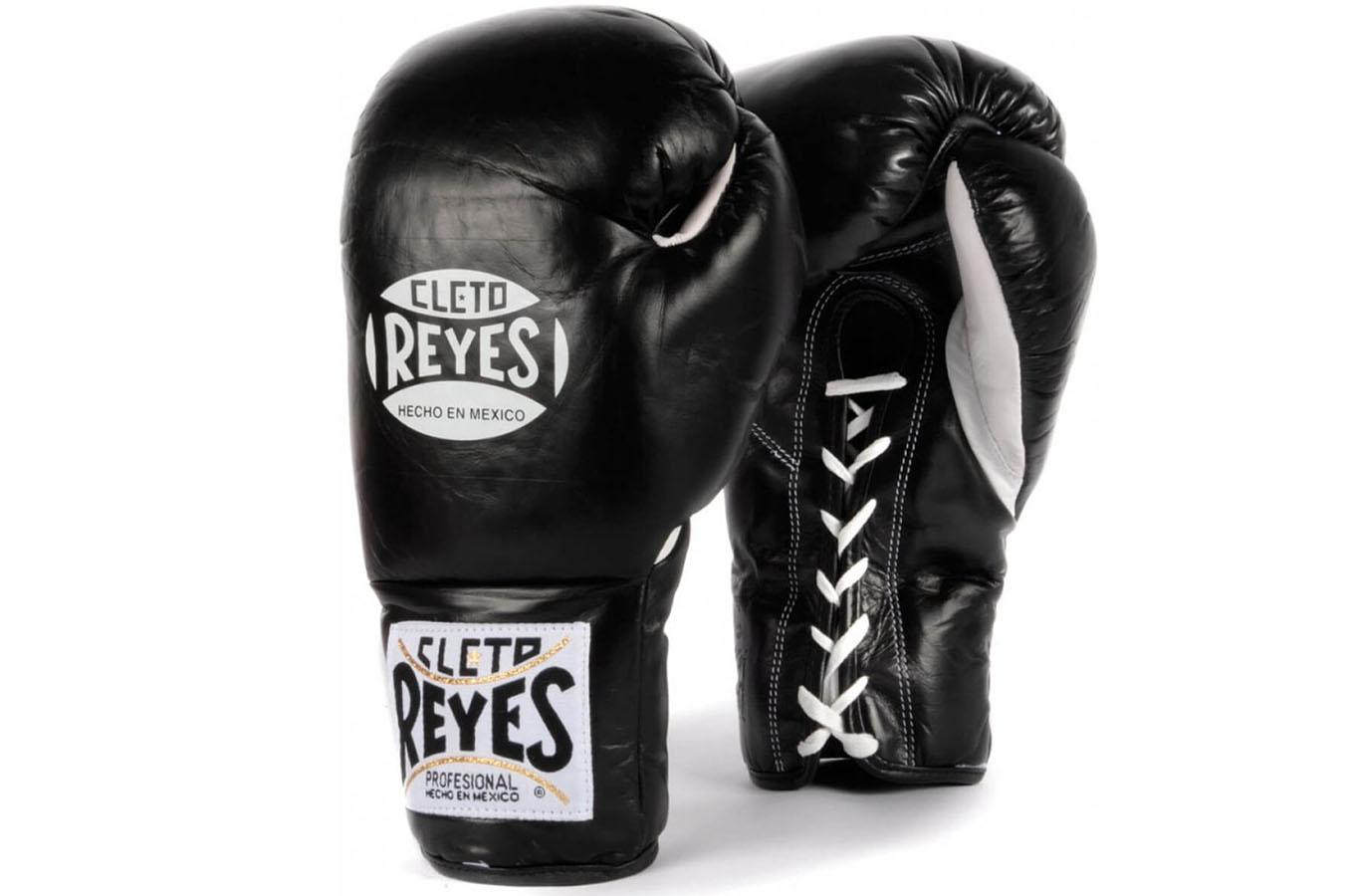 Gants de boxe Cleto Reyes 10 oz