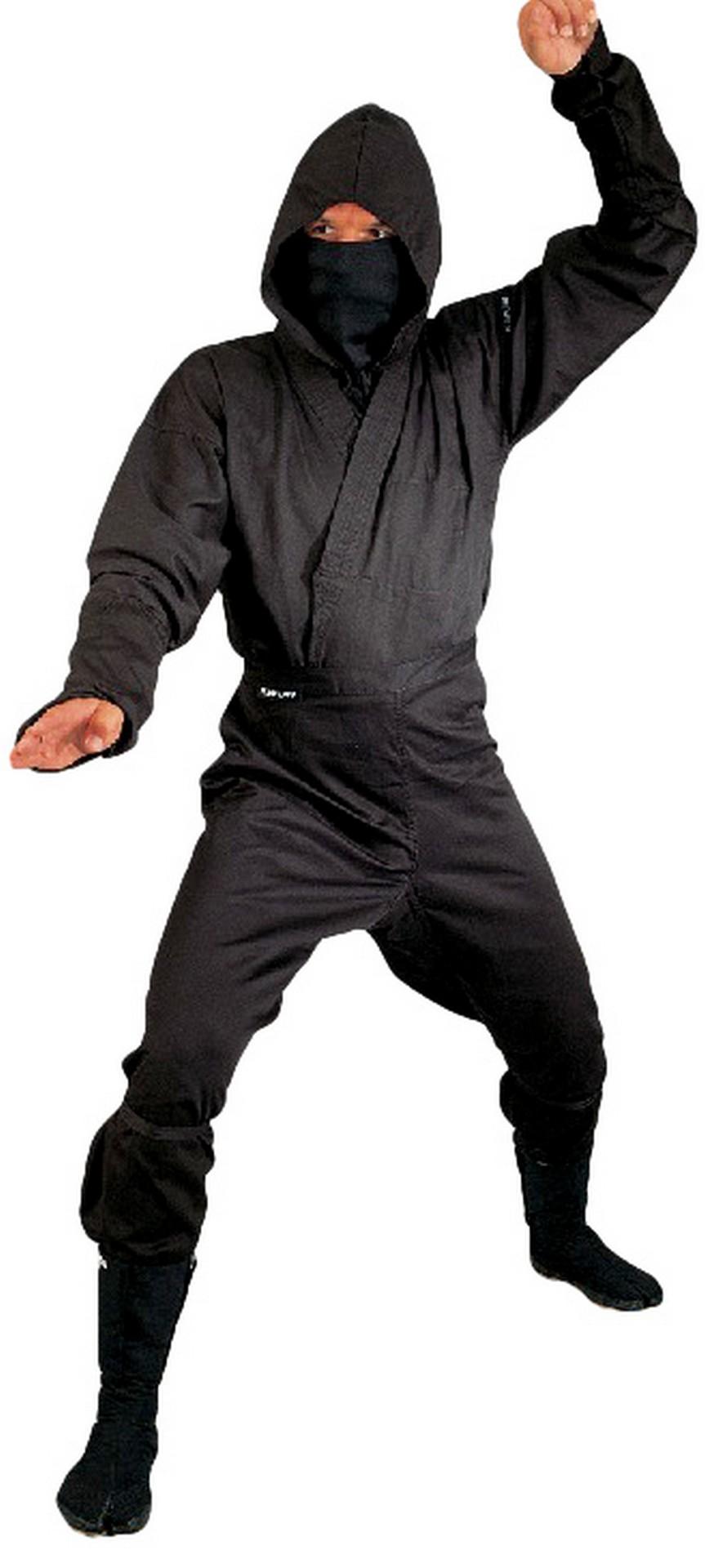 Tenue de Ninja Kwon
