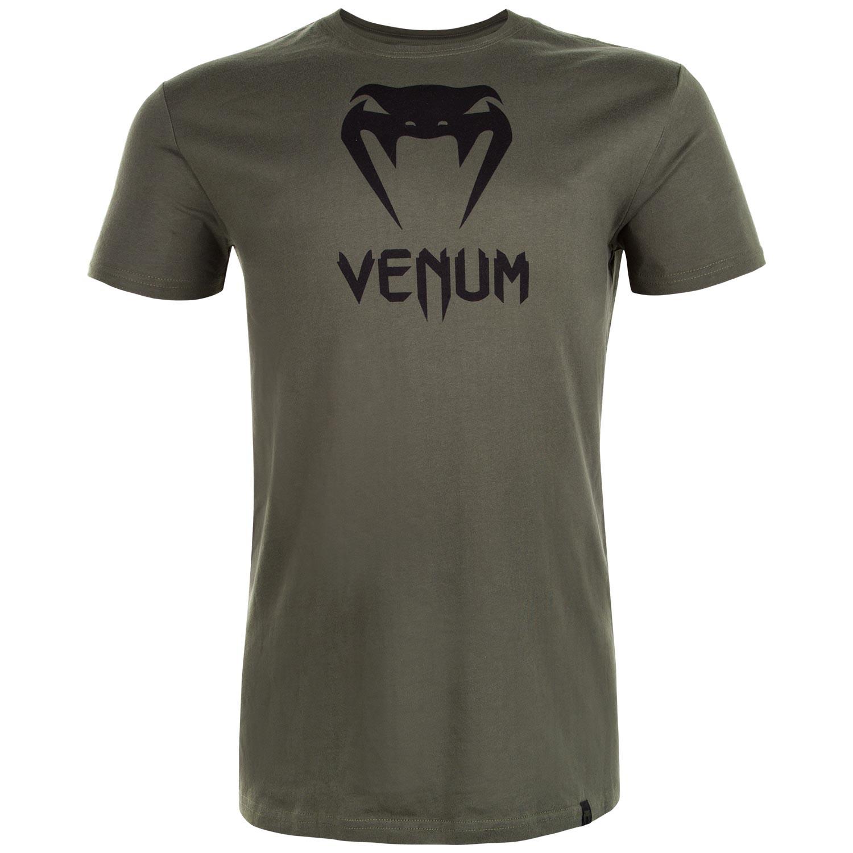 T-shirt Venum classic Kaki