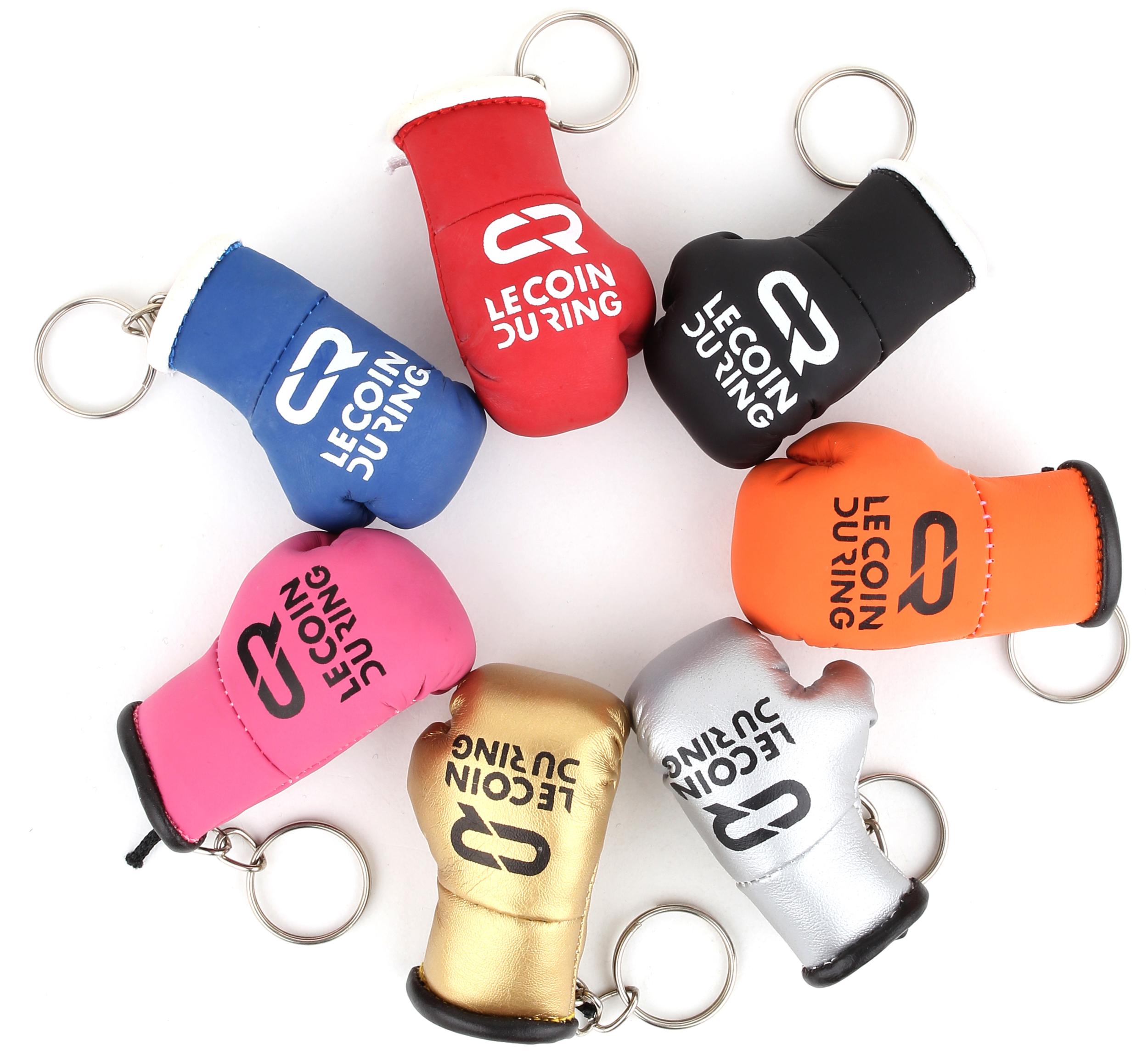 Porte clé gants de boxe