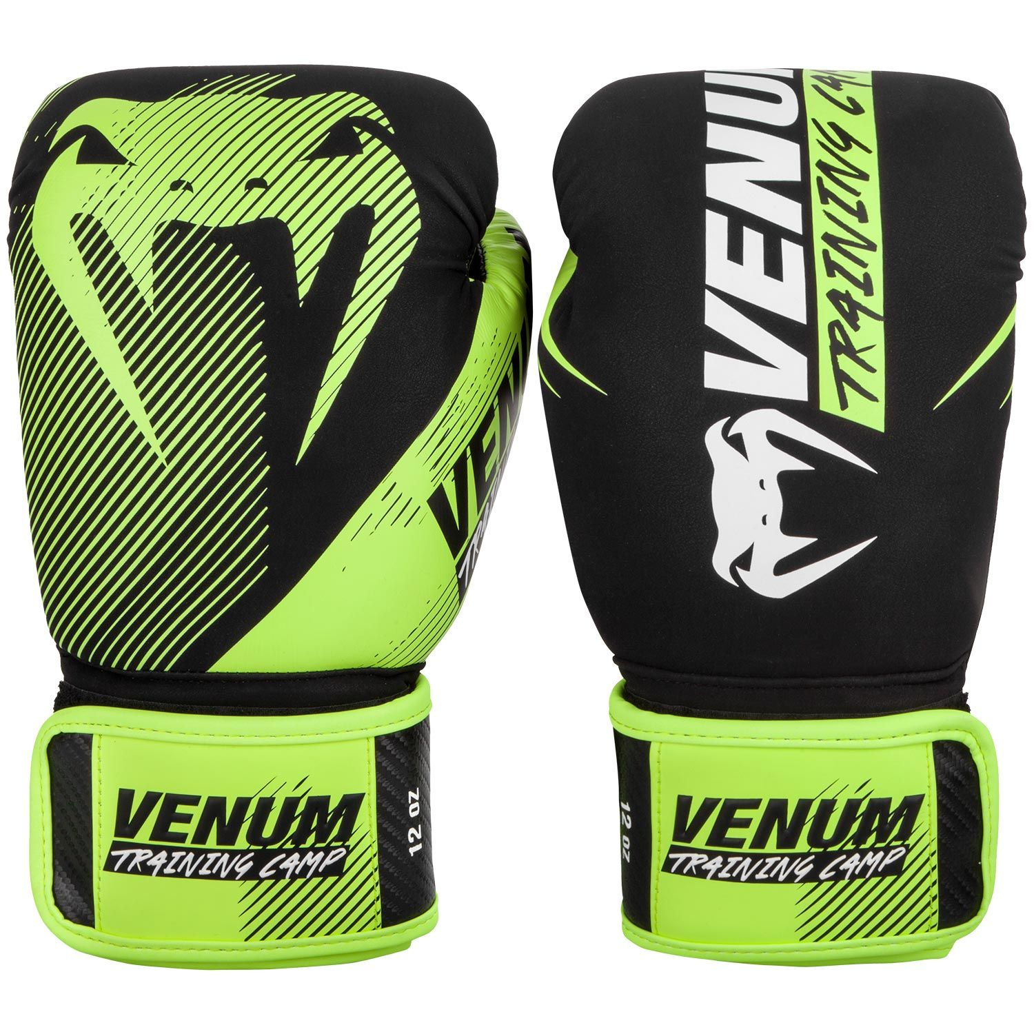 Gants de boxe Venum training camp 2.0