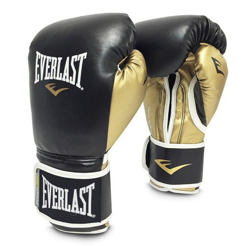 Gants de boxe Everlast Powerlock