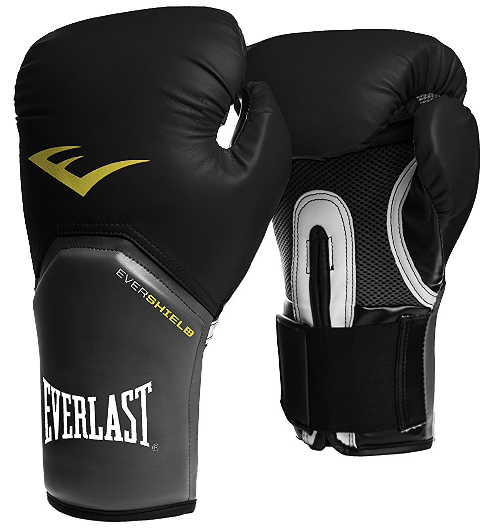Gants de boxe Everlast Elite