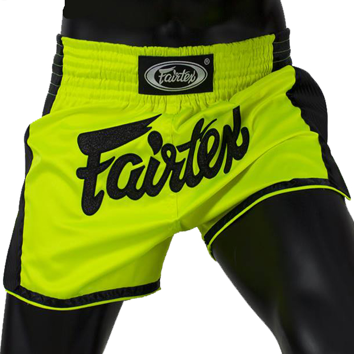Short de muay Thaï Fairtex