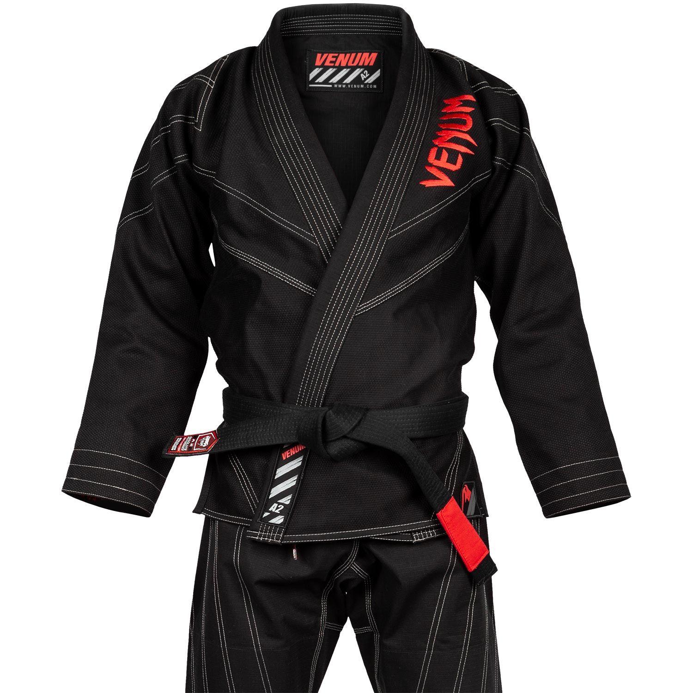 Kimono de JJB Venum power Noir 2.0