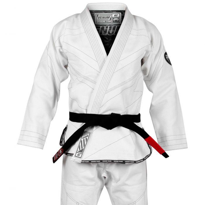 Kimono de JJB Venum Blanc classic 2.0