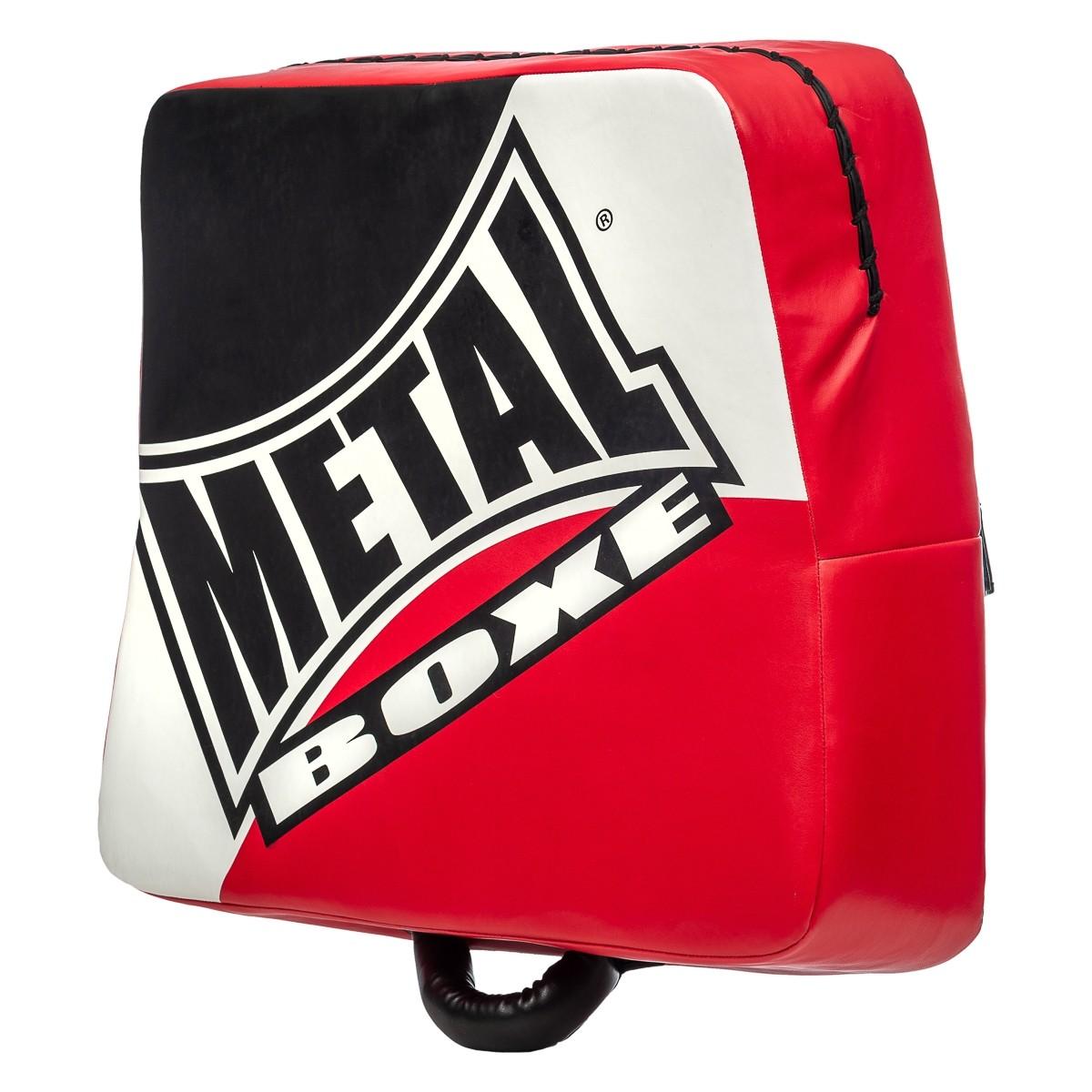 Pao Twinbox Métal boxe