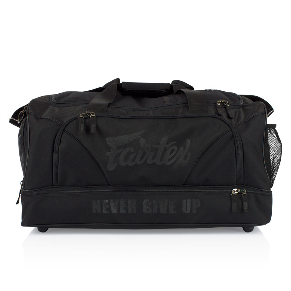Sac de sport Fairtex black
