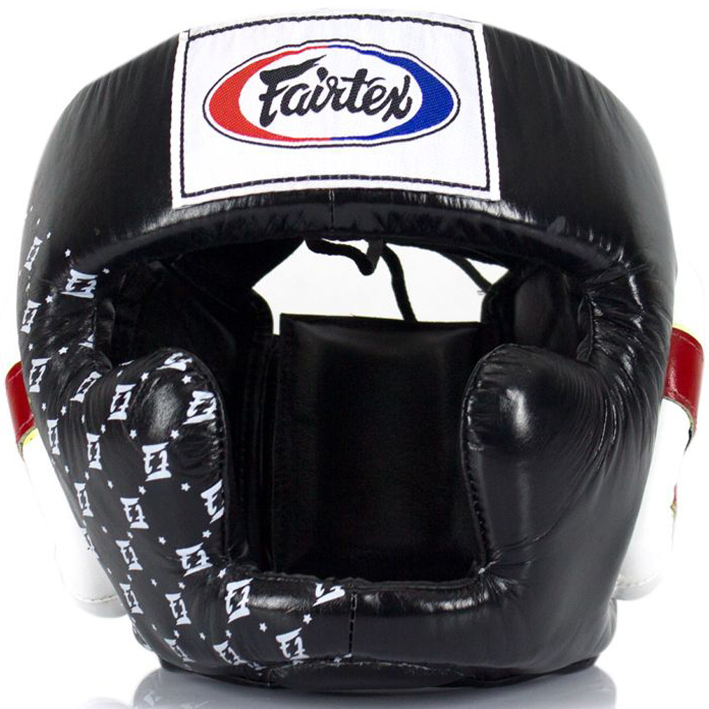 Casque de boxe Fairtex HG10