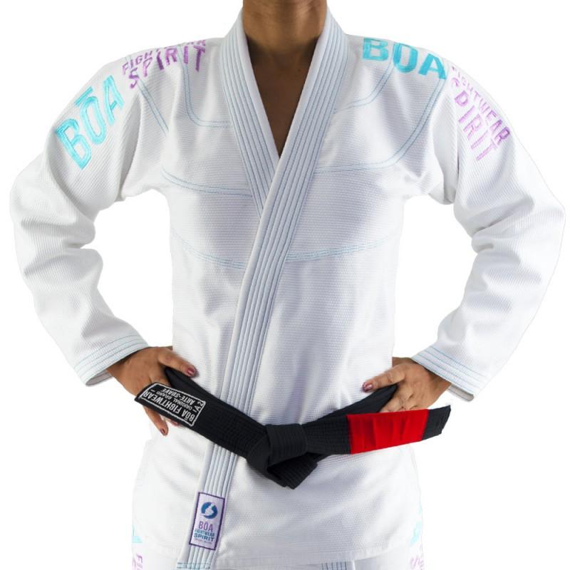 Kimono JJB Bõa Femme Tudo Bem V2