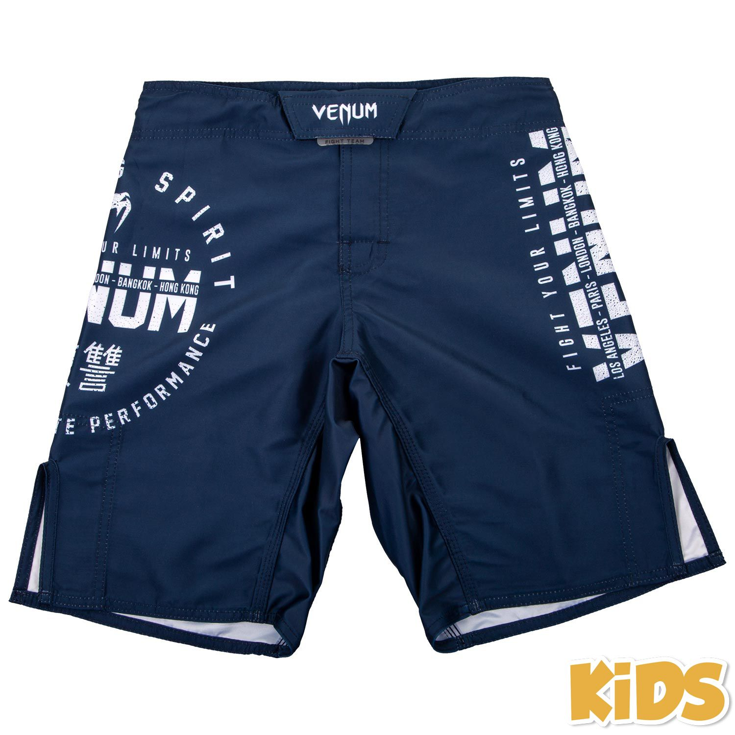 Short MMA enfant Venum signature