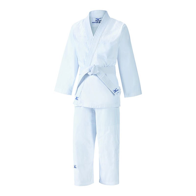 Kimonode Judo Mizuno Shiro avec ceinture