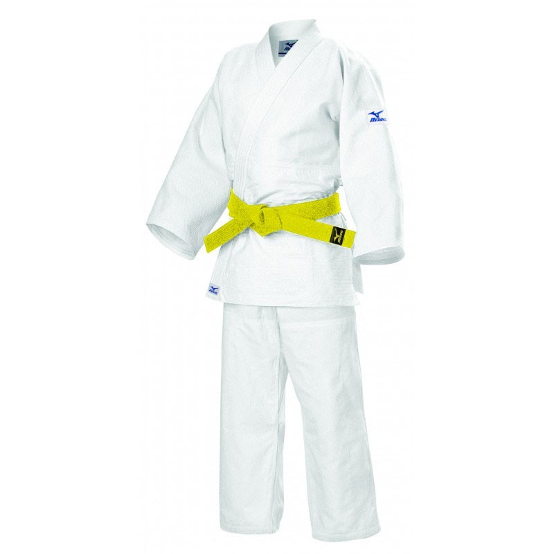 Kimono de Judo Mizuno Kodomo 3