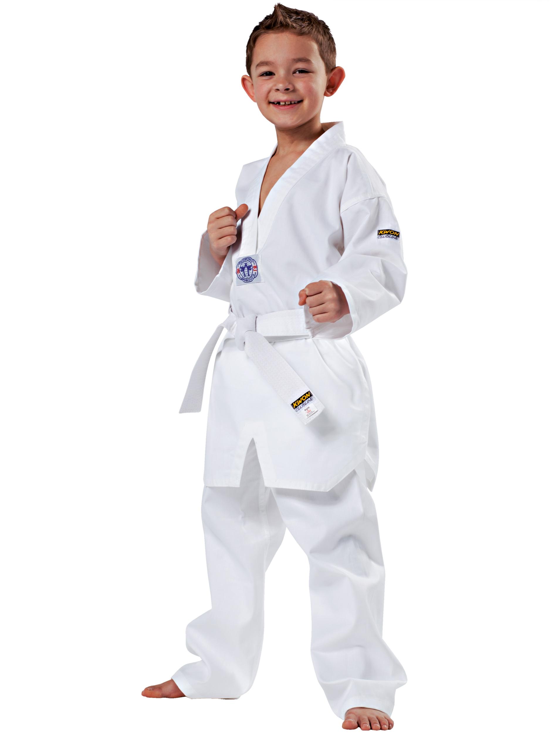 Dobok Taekwondo Kwon Song