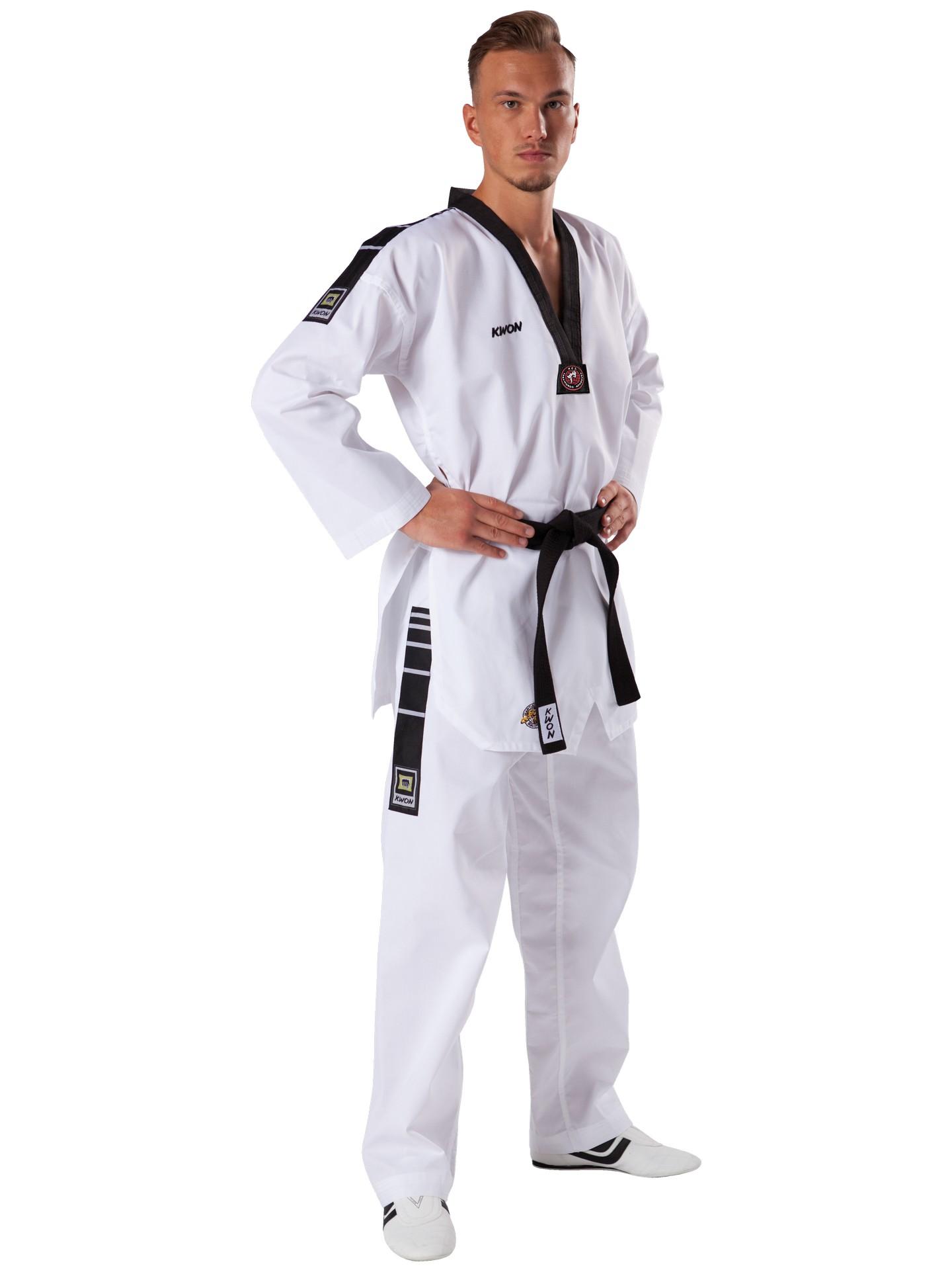 Dobok Taekwondo Kwon Grand Victory avec broderie