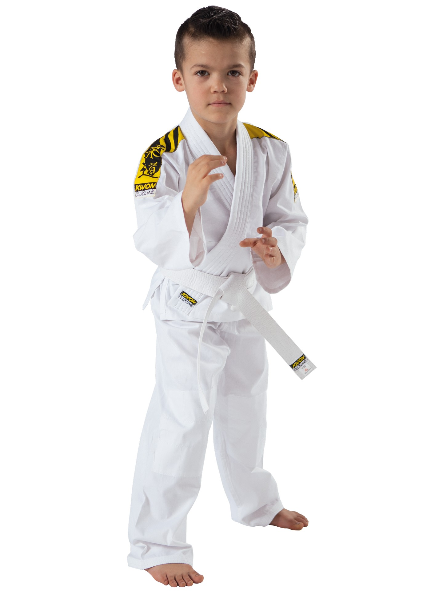 Kimono de Judo Kwon