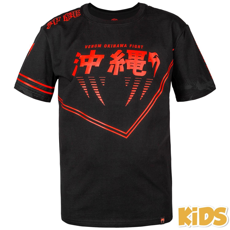 T-shirt enfant Venum Okinawa