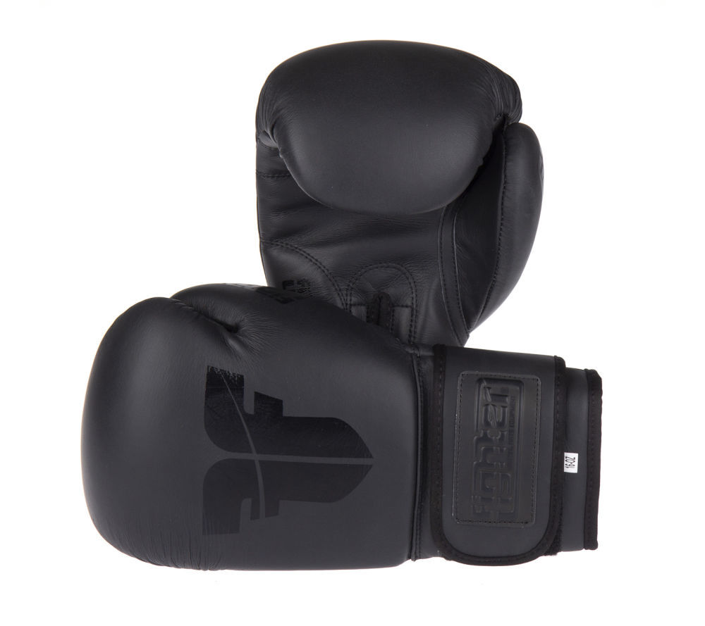Gants de boxe Fighter en cuir Split