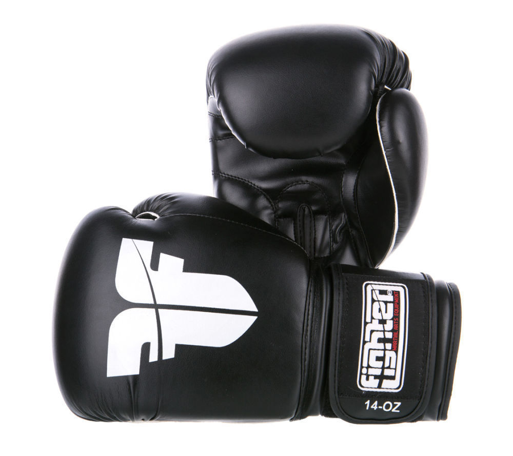 Gants de boxe Fighter Muay Thaï
