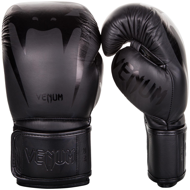 Gants de boxe Venum Giant 3.0 - Cuir