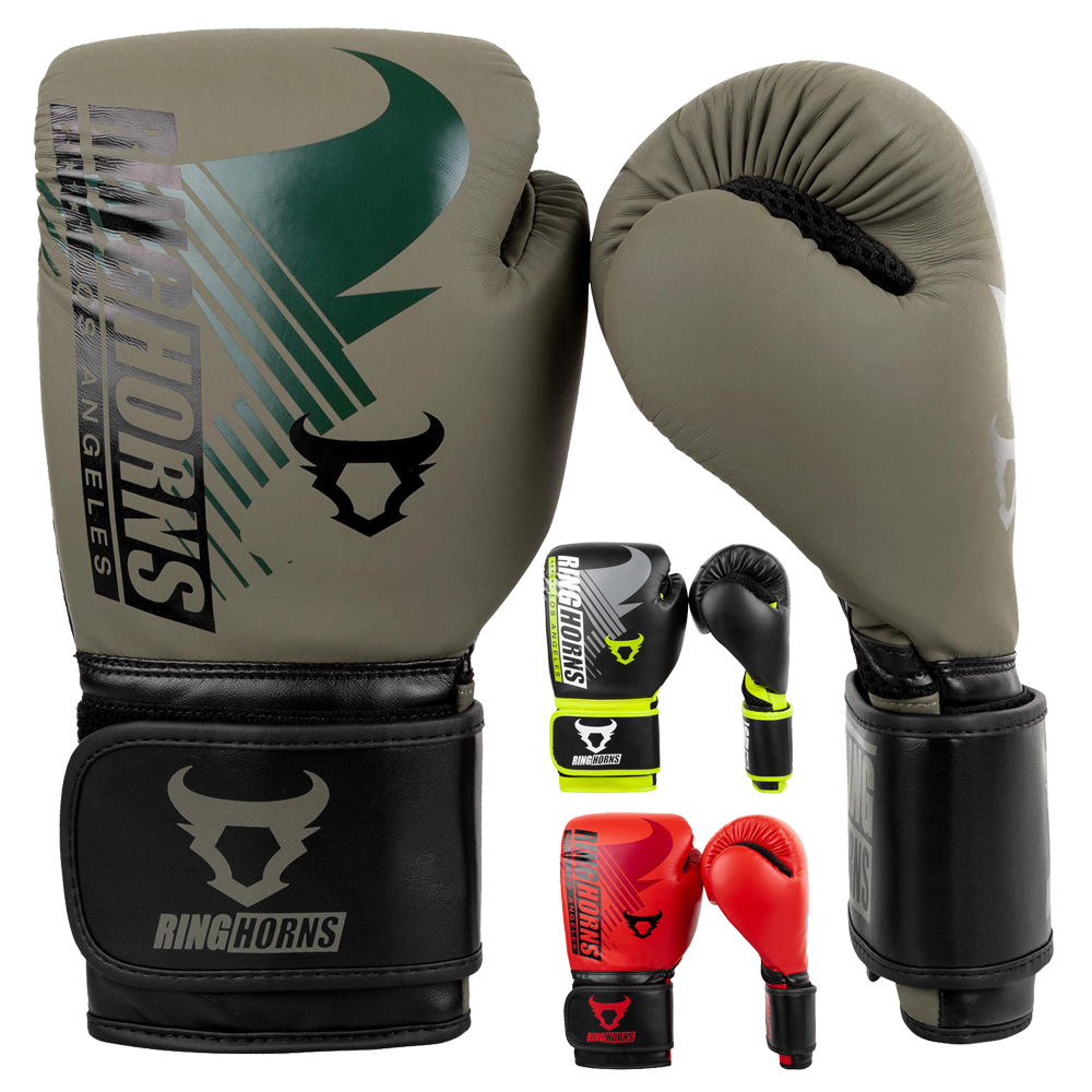 Gants de boxe Ringhorns MX