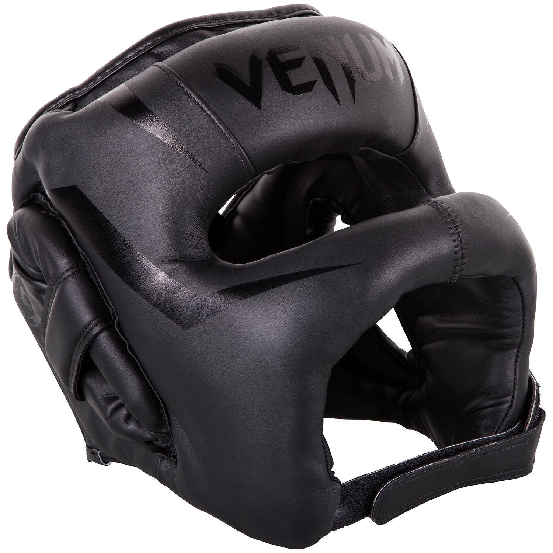Casque de boxe à barre Venum élite