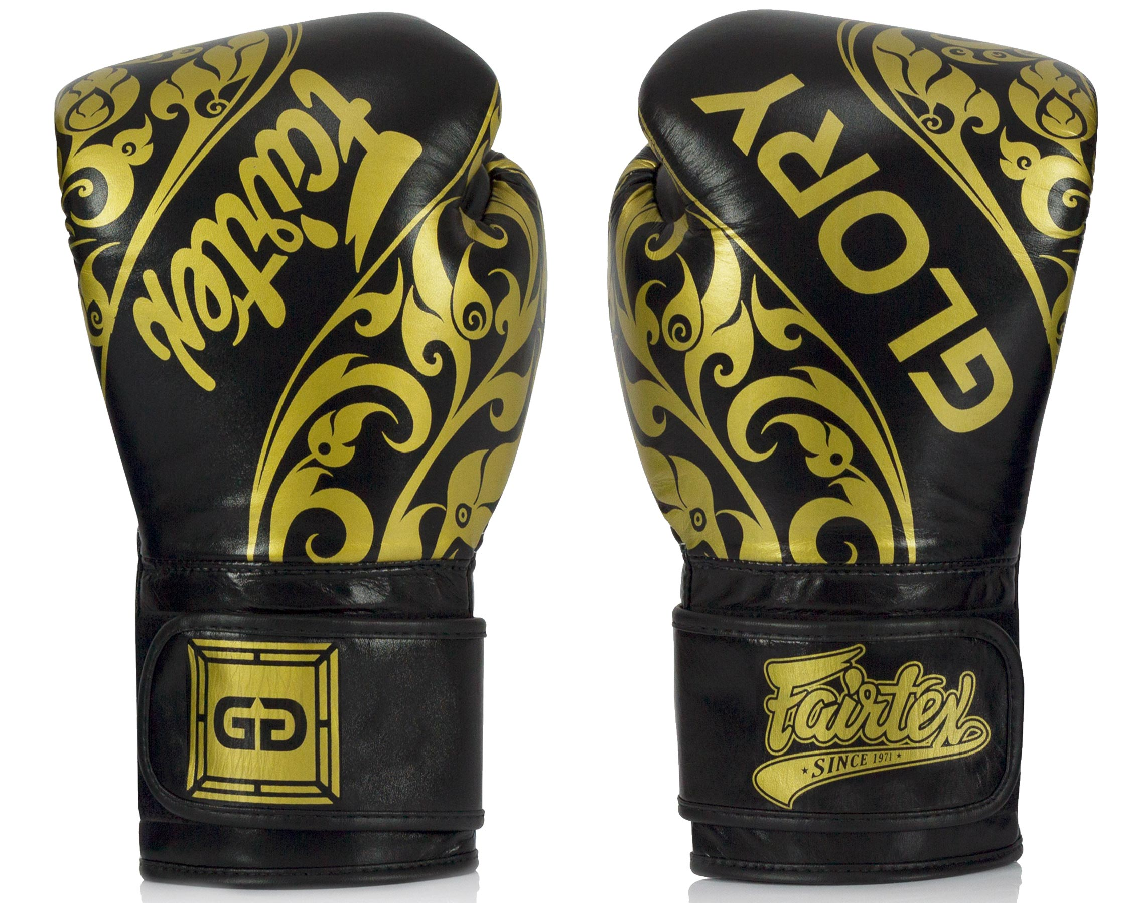 Gants de boxe Fairtex Glory