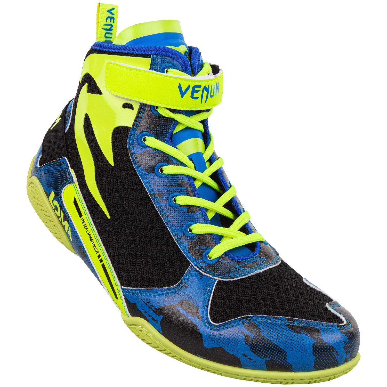 Chaussure de boxe Venum Low Loma édition