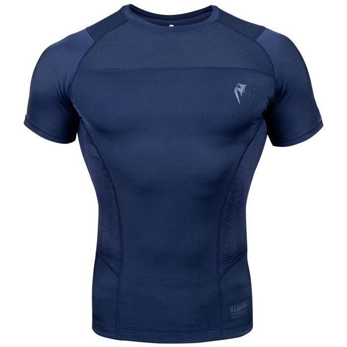 Rashguard Venum g-fit Bleu