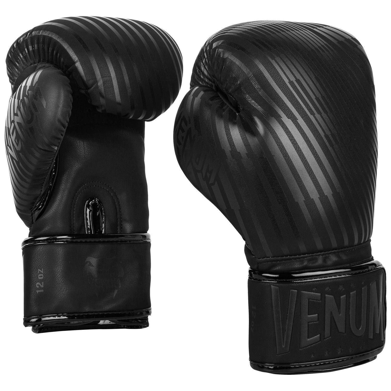 Gants de boxe Venum Plasma Noir