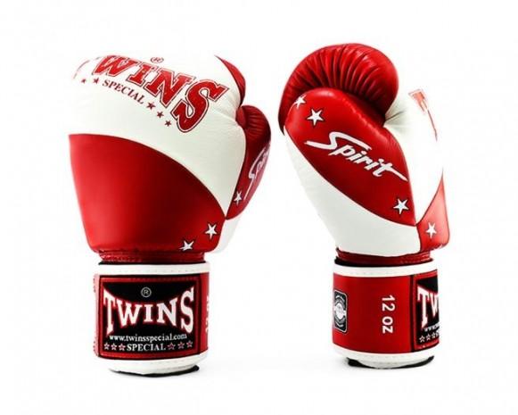 Gants de boxe Twins BGVL10