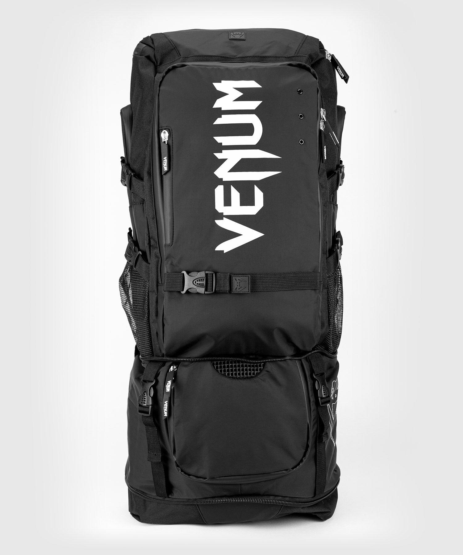 Sac à dos Venum Challenger Venum Xtrem EVO Noir et Blanc