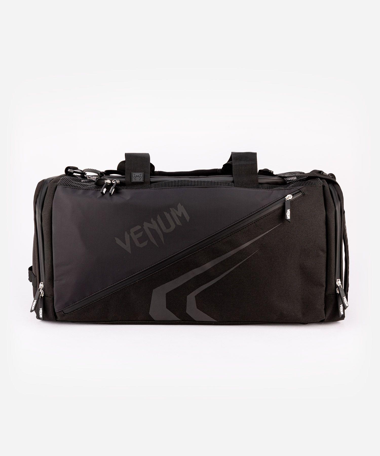 Sac de sport Venum trainer lite EVO Noir - Noir